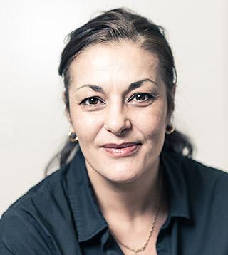 Amela Jackl